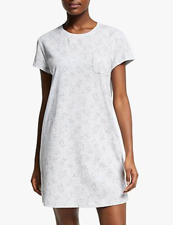 8038d3b6ee Shop Women s John Lewis Nightdresses up to 70% Off