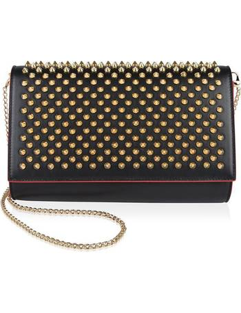 bff12d523e72 Shop Women s CHRISTIAN LOUBOUTIN Bags up to 50% Off