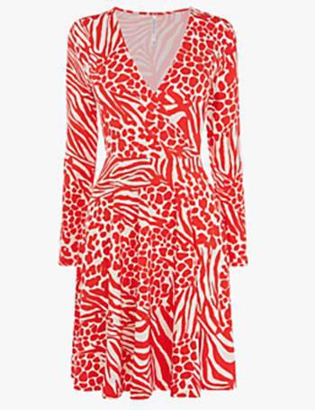 73a17171f050 Shop Women's Karen Millen Printed Dresses up to 80% Off | DealDoodle