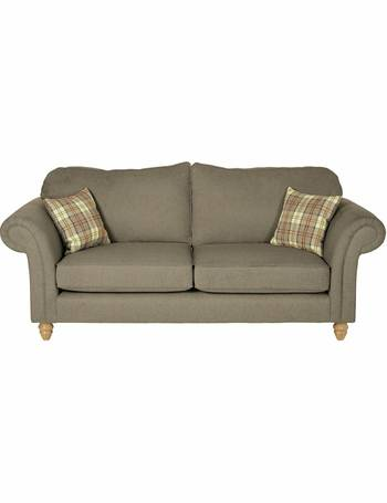386bf0b6a4fb Shop Argos 3 Seater Sofas up to 40% Off | DealDoodle