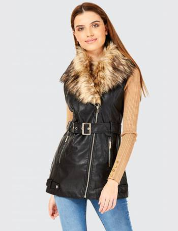7325d02e2 Shop Women's Leather Jackets up to 80% Off | DealDoodle