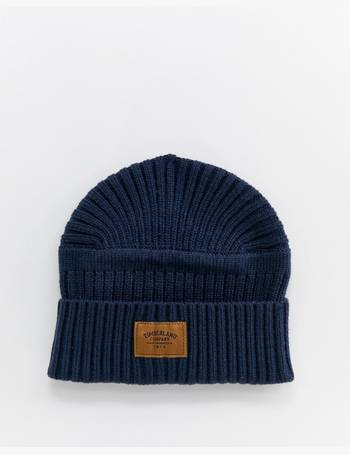 ed72953f Shop Men's Timberland Beanie Hats up to 40% Off | DealDoodle