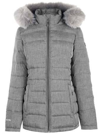 Karrimor Hood Down Jacket Ladies