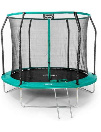 Donnay Unisex All Weather Cover Trampoline