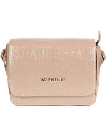 e8ead372ff9 ... Womens Bags · View all. Serenity logo embossed shoulder bag from Eqvvs