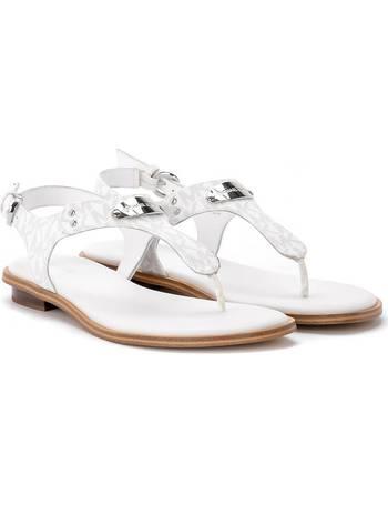 3d7561c334 Shop Women's Michael Kors Sandals up to 70% Off | DealDoodle