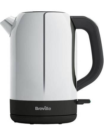 Breville VKJ187 Cream Stainless Steel