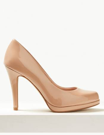 d54420ac7c07 Shop Women's Marks & Spencer Stiletto Heels up to 80% Off   DealDoodle