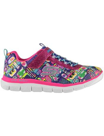 Chatty Trainers Chatty Girls Appeal 2 2 Appeal tQrxCBsdh