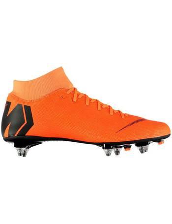quality design df8d1 04e0f Mercurial Superfly Academy Mens SG Football Boots