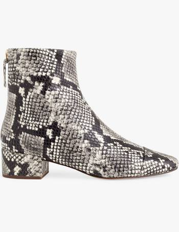 dcc54082c7689 Shop Women's John Lewis Block Heel Boots up to 55% Off | DealDoodle
