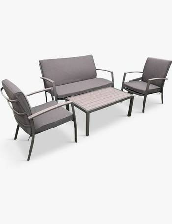 Enjoyable Shop John Lewis Garden Sofas Up To 35 Off Dealdoodle Inzonedesignstudio Interior Chair Design Inzonedesignstudiocom