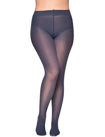 974f9b8d4a40a Shop Women's Simply Be Denier Tights up to 50% Off | DealDoodle