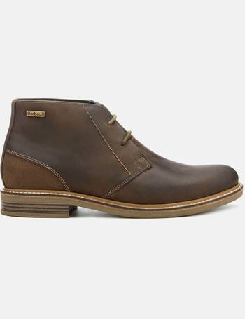 f8c304dff64 Men's Readhead Leather 2-Eye Chukka Boots