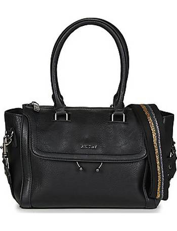 71b564788551 NOTOCTA women s Handbags in Black from Spartoo