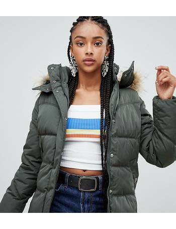 1430feaa52c Shop ASOS Womens Faux Fur Jackets up to 80% Off | DealDoodle