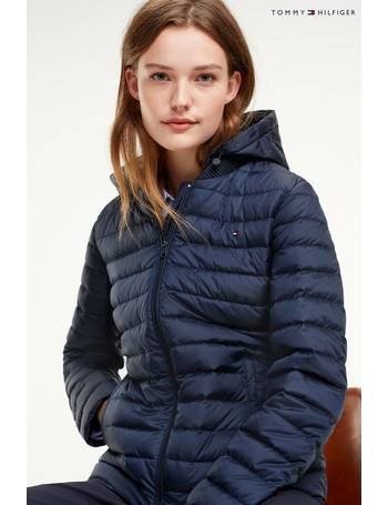 ea8cf83f Shop Women's Tommy Hilfiger Jackets up to 70% Off | DealDoodle