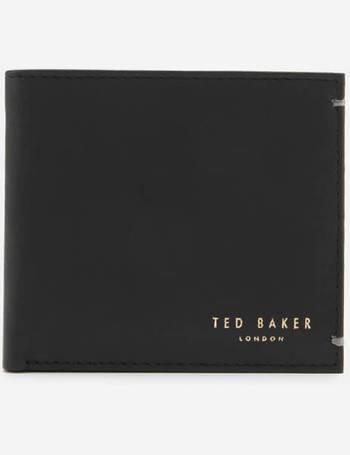 c2900311c246 Ted Baker. Men s Antonys Core Bifold Leather Wallet