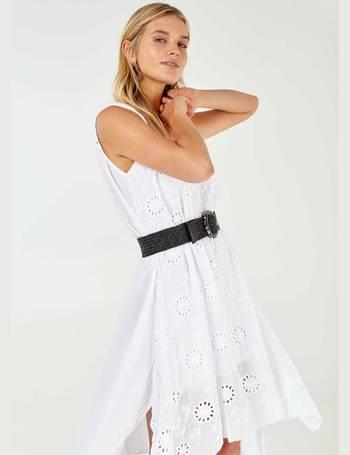 e4f9d4fcffa Shop Women's Blue Vanilla Tunic Dresses up to 50% Off | DealDoodle