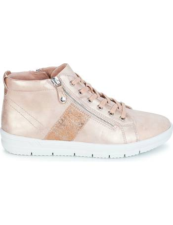 Shop Women's tamaris High Top Trainers up to 30% Off
