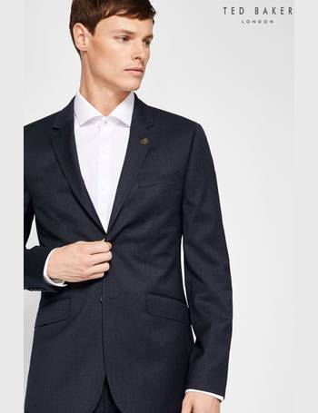 9fbb394c850b0a Shop Men s Ted Baker Suit Jackets up to 85% Off