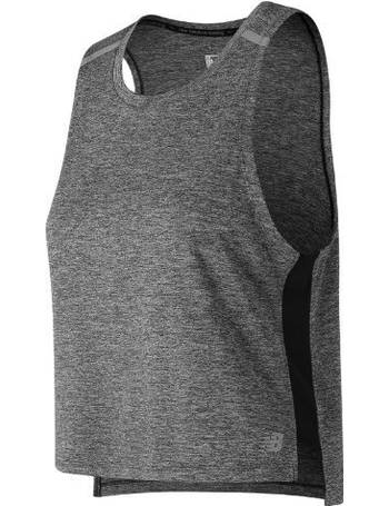 6e22427a91698 Shop Women's New Balance Camisoles And Tanks up to 75% Off | DealDoodle