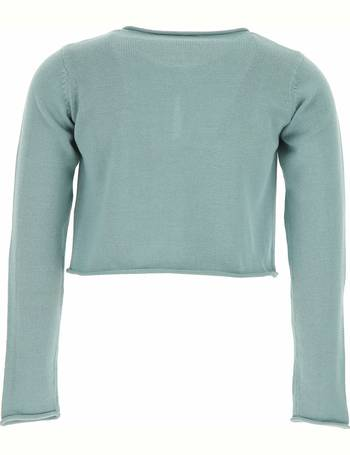 90d9a9ba5dc Il Gufo Kids Sweaters for Girls On Sale in Outlet from Raffaello Network UK