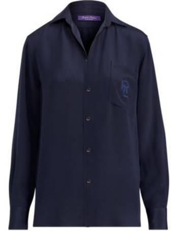 194c21c3cba Shop Women s Silk Shirts up to 80% Off