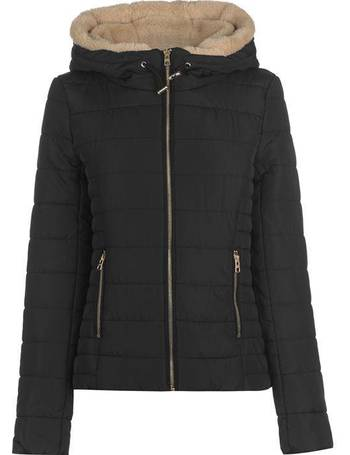Shop Women s Sports Direct Hooded Jackets up to 80% Off  79ecced4f34e