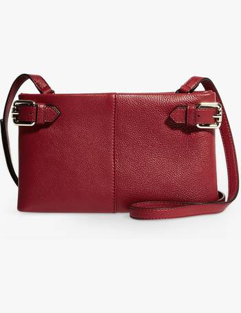 9dd503f23b Shop Women's Karen Millen Leather Crossbody Bags up to 50% Off ...