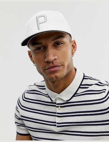 0140e1df Shop Puma Men's Hats up to 80% Off | DealDoodle