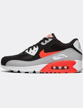 sale retailer 33b75 5583d Shop Nike Air Max 90 for Men up to 55% Off | DealDoodle