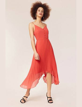 904ff74a6660 Shop Women's Oasis Pleated Dresses up to 70% Off   DealDoodle