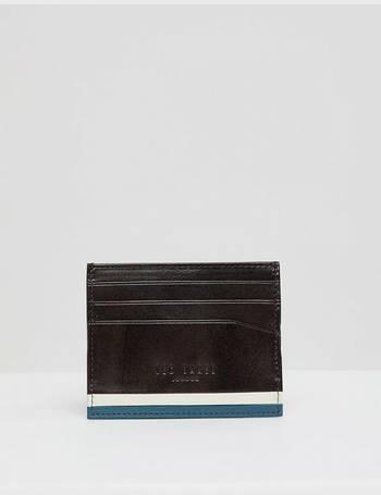 a49f6cd7c9dded Ted Baker. Hooms wallet   card holder gift set