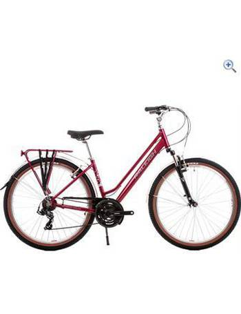 e010115b495 Shop Go Outdoors Hybrid Bikes up to 55% Off