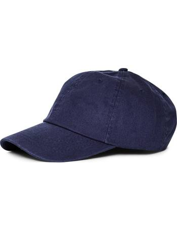 a0f7b478987 The North Face. Salty Dog Beanie Black. from The Idle Man. £29.00. Baseball  Cap Navy from The Idle Man