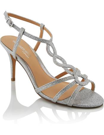 b9360092e416 Shop Women s Head Over Heels Sandals up to 65% Off