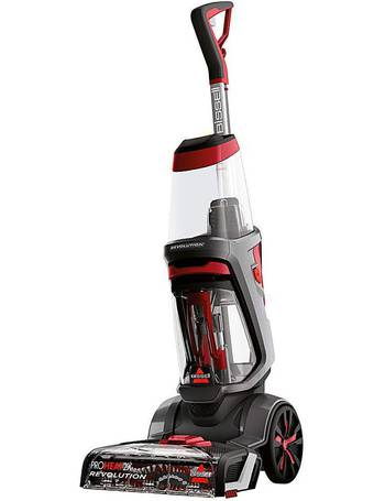 Hoover CJ6251 Clean Jet Volume Carpet Washer Cleaner Washer