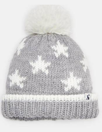 61b9a761c41 Shop Joules Girl s Hats up to 70% Off