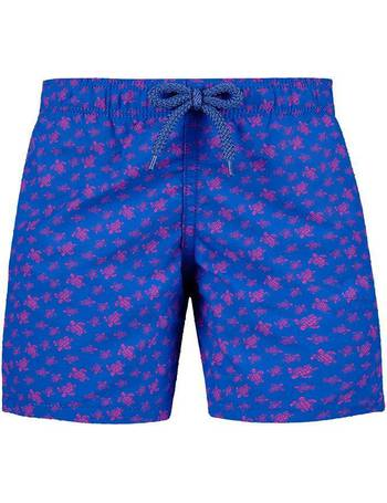 83a7372fcb Vilebrequin. Junior Boys Micro Ronde Des Tortues Jim Swim Shorts