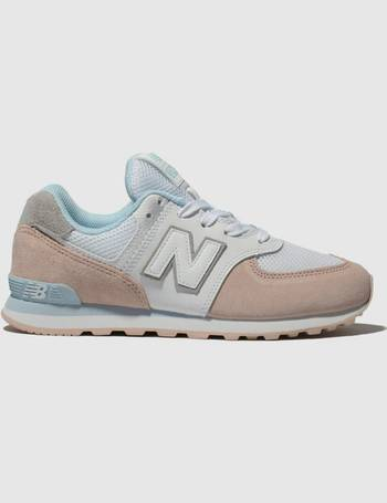 eeab089f13 Shop New Balance Girls Trainers up to 70% Off | DealDoodle