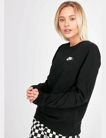 womens nike grey zip up hoodie $60.99