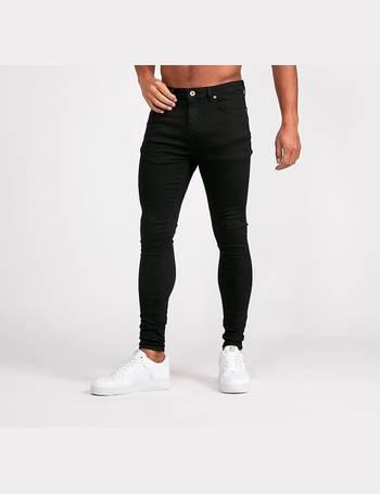 Shop Men s Footasylum Jeans up to 80% Off  87ad0a061d6a
