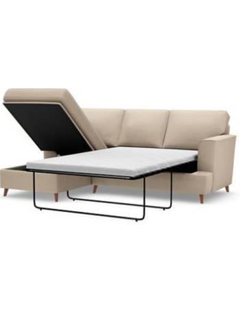 Peachy Shop Marks Spencer Corner Sofa Beds Up To 40 Off Dealdoodle Creativecarmelina Interior Chair Design Creativecarmelinacom