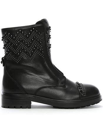 bfda242d7 Shop Women's Simply Be Biker Boots up to 50% Off | DealDoodle