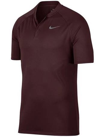 Under Armour. Cool Jacquard Golf Polo Shirt Mens. from Sports Direct 41cbdb56b