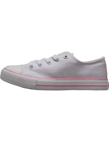 f682571e26 Shop Mandm Direct Girls Trainers up to 80% Off | DealDoodle