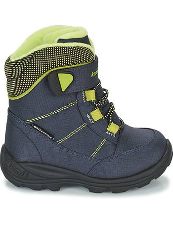 f1eaa4d6 STANCE boys's Children's Snow boots in Blue. Sizes available:5.5  toddler,6.5 toddler,8.5 toddler,9.5 toddler
