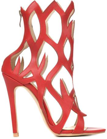 b3aefc6faf Shop Women's Red Heels up to 90% Off | DealDoodle