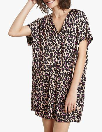 daa6a2199c Shop Women s Hush Printed Dresses up to 40% Off